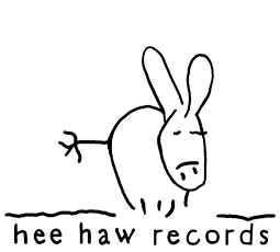 Hee Haw Records Logo