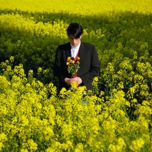 John Murry Yellow Flowers_WEB