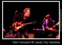 Glen Hansard @ City Varieties