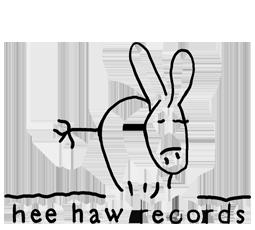 Hee Haw Records Logo